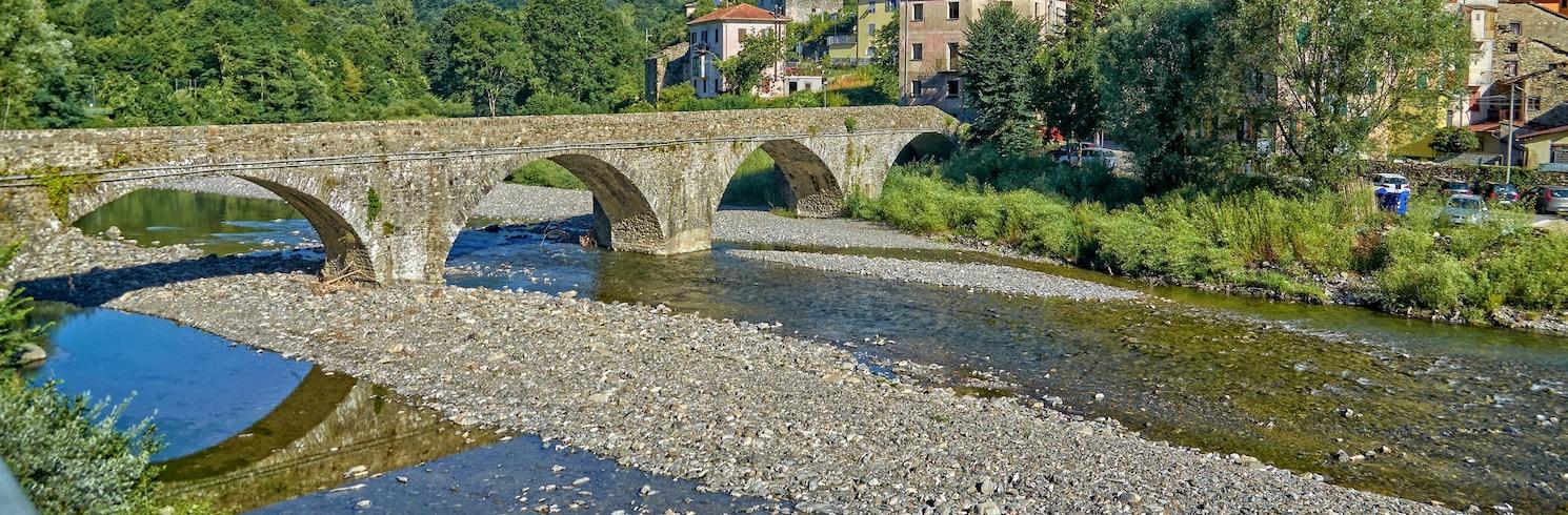 Montebruno, Italy