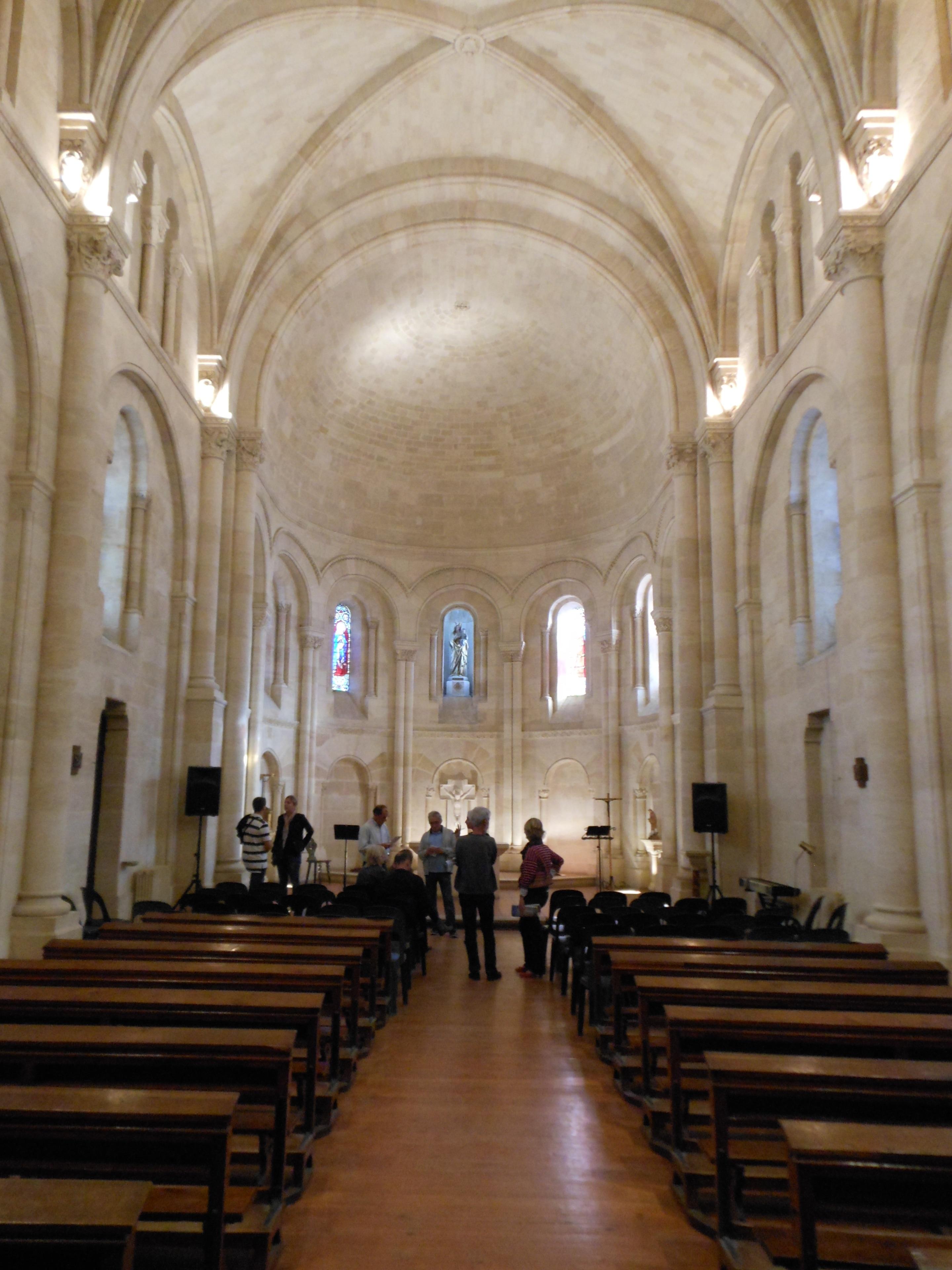 Saint Augustin, Bordeaux, Gironde, France