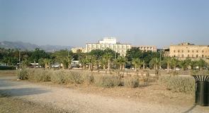 Форо Италико (парк)