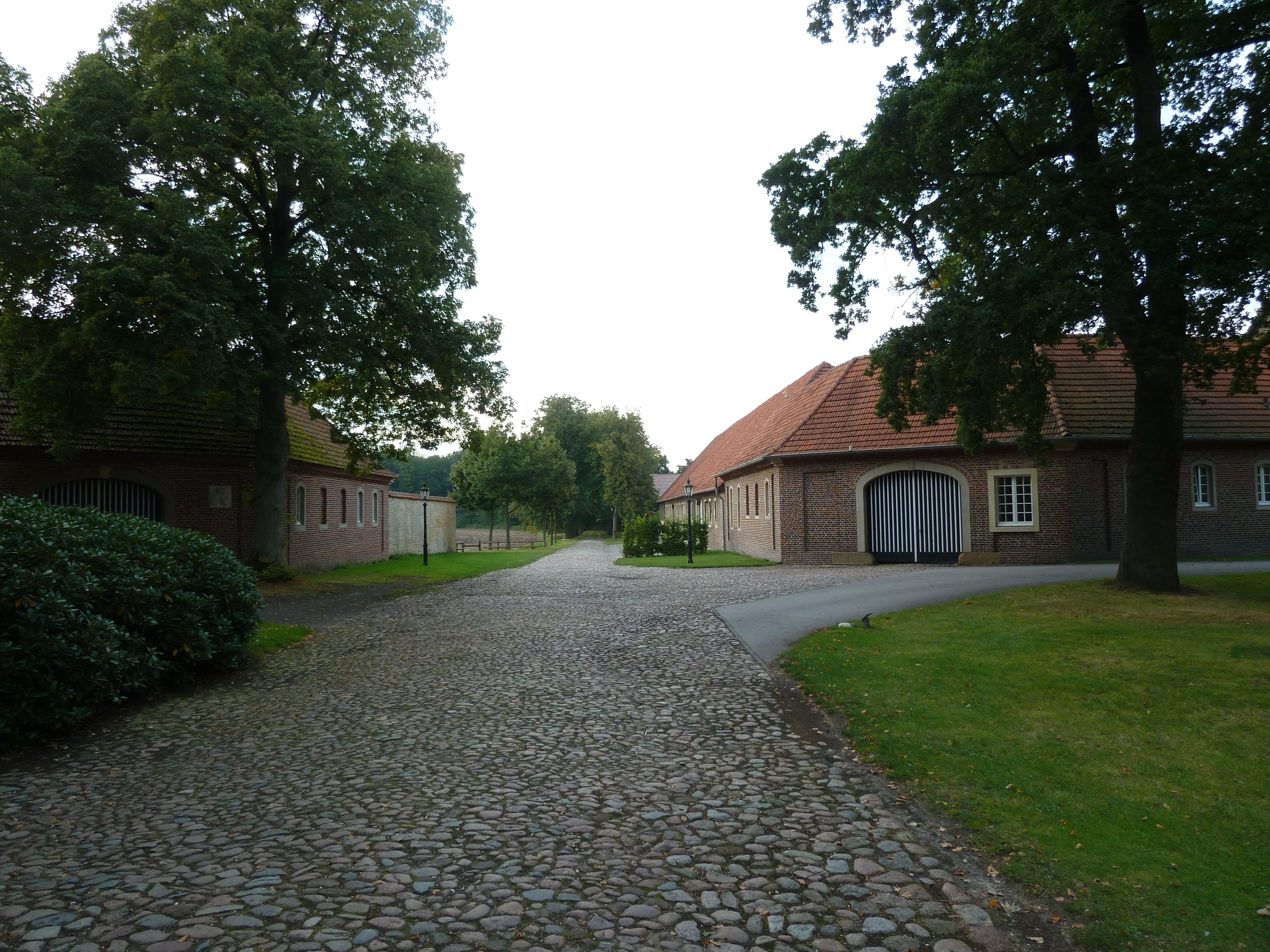 Rosendahl, Nordrhein-Westfalen, Deutschland