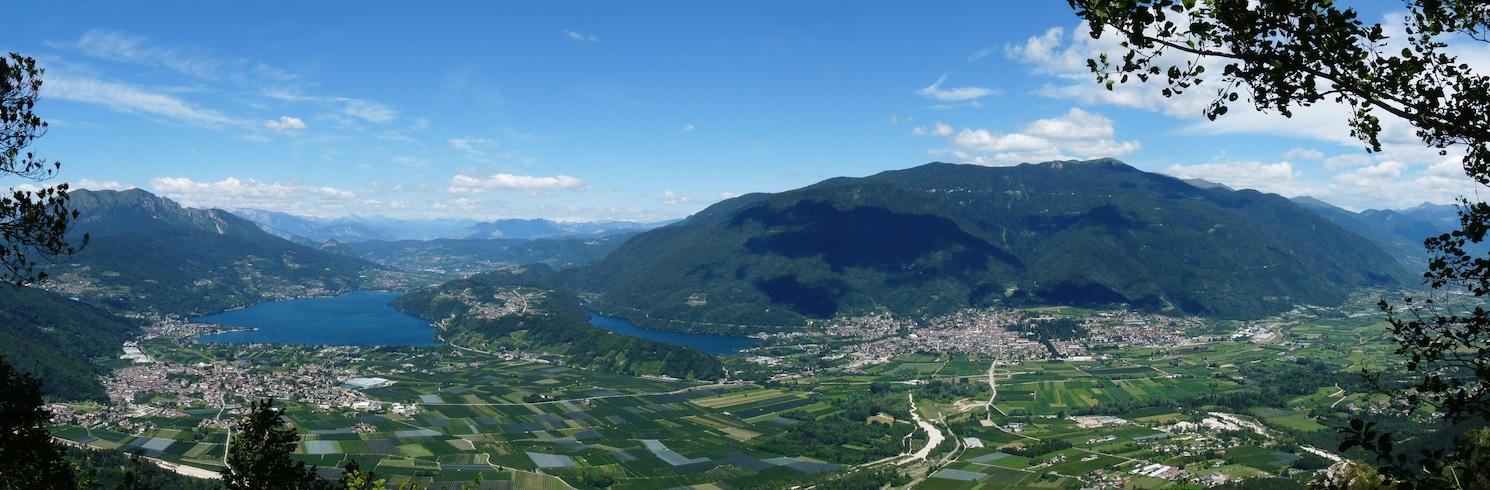 Caldonazzo, Italia