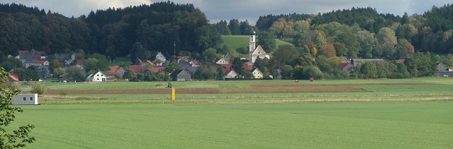 Apfeltrach, Germany