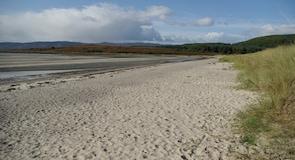 Kilbride Bay Beach
