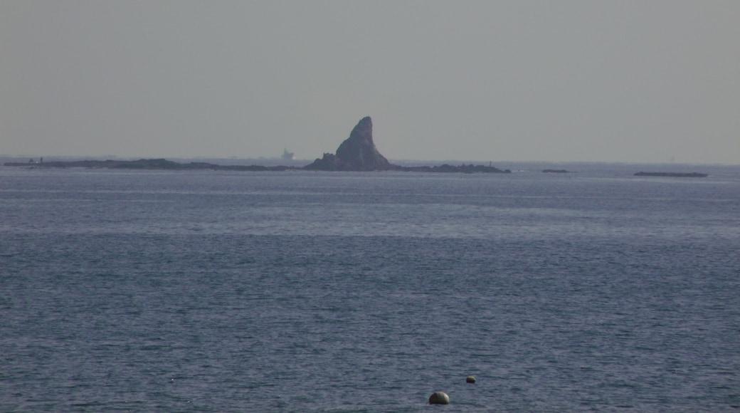 "Photo ""Southern Beach Chigasaki"" by hideki higano (CC BY-SA) / Cropped from original"
