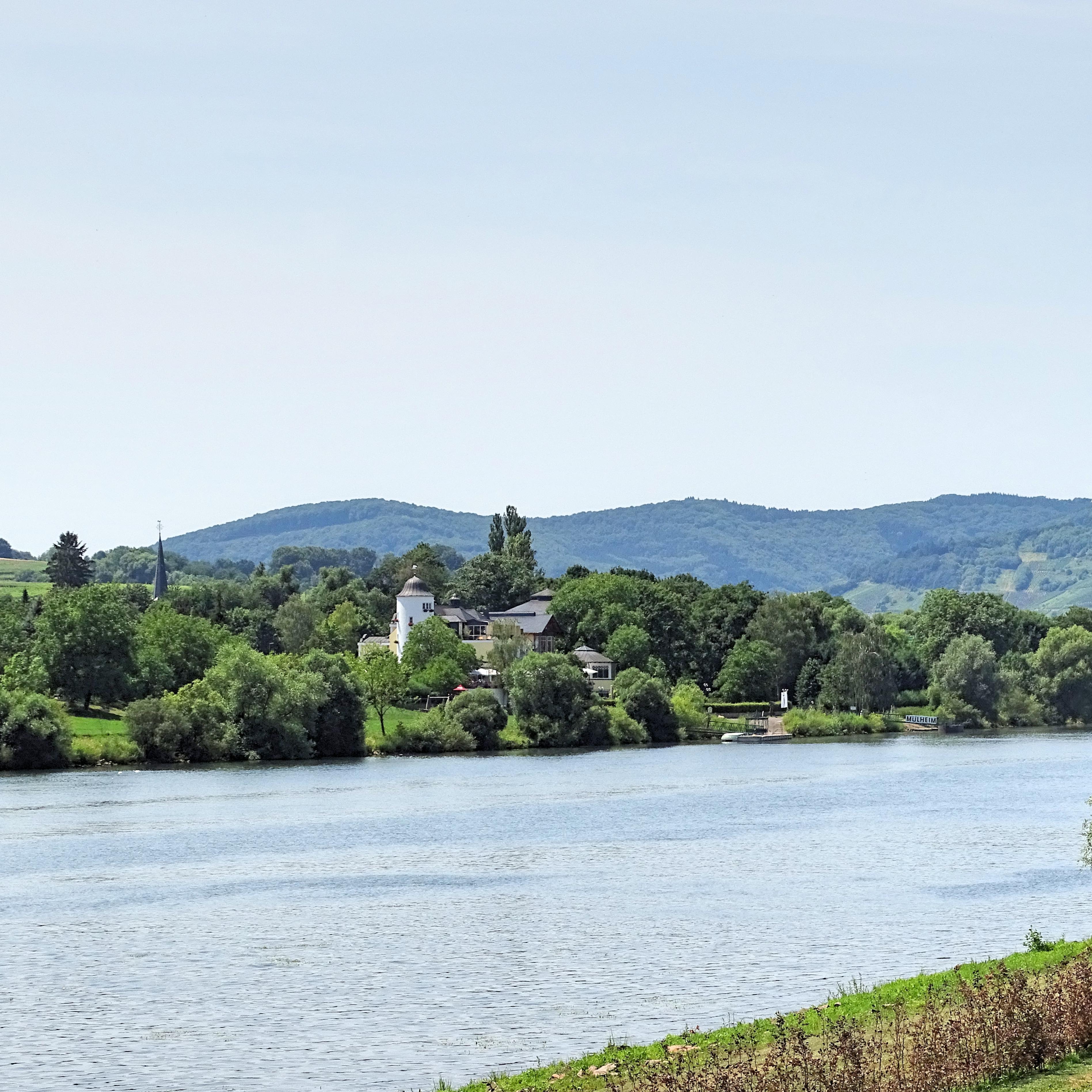 Lieser, Rheinland-Pfalz