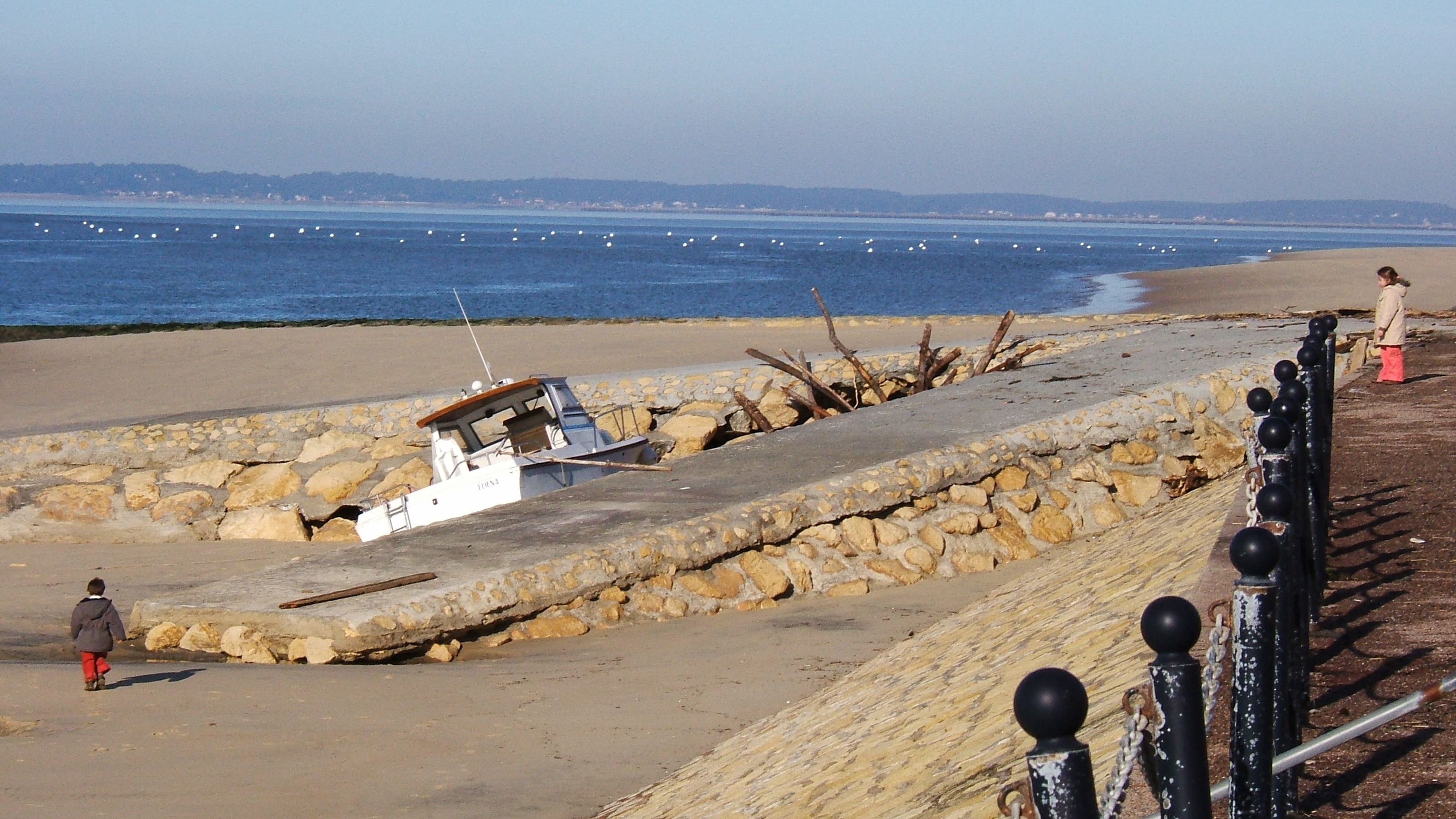 Le Moulleau, Gironde, France