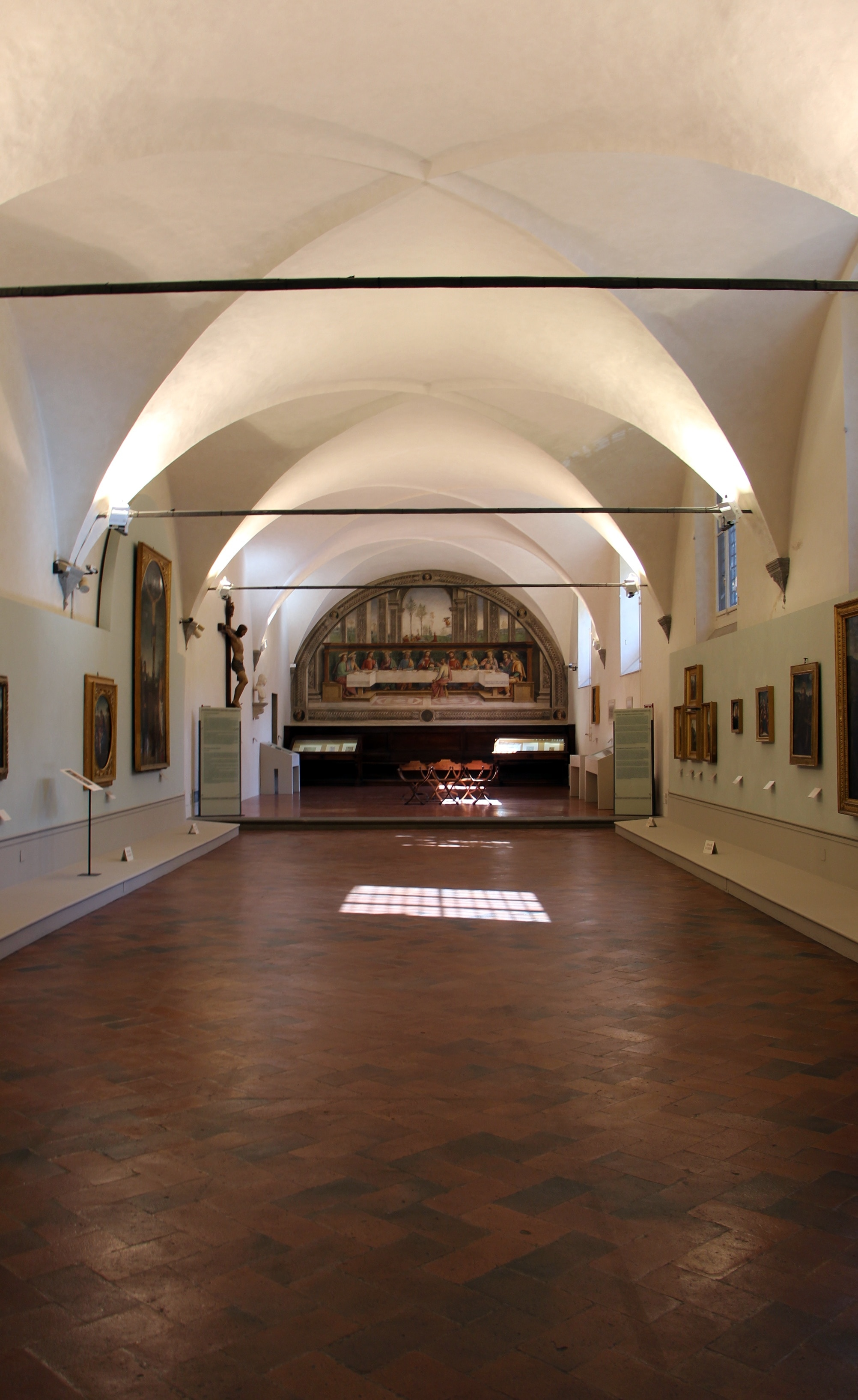 Via Faenza, Florenz, Toskana, Italien