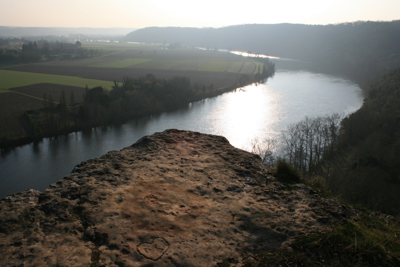 Tremolat, Dordogne, France