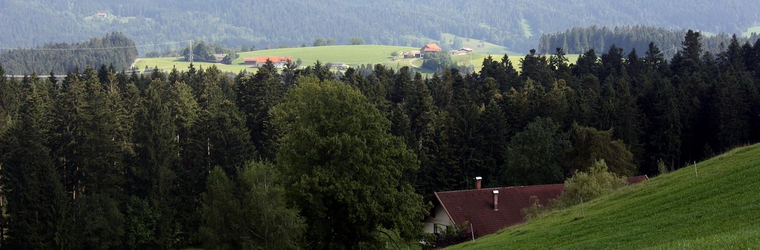 Scheidegg, Nemecko
