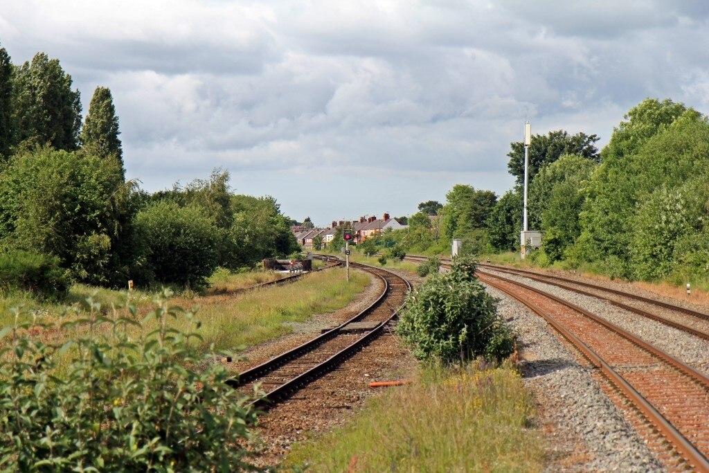 Rhosddu, Wrexham, Wales, United Kingdom