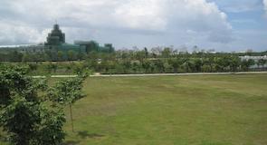 台南都会公園