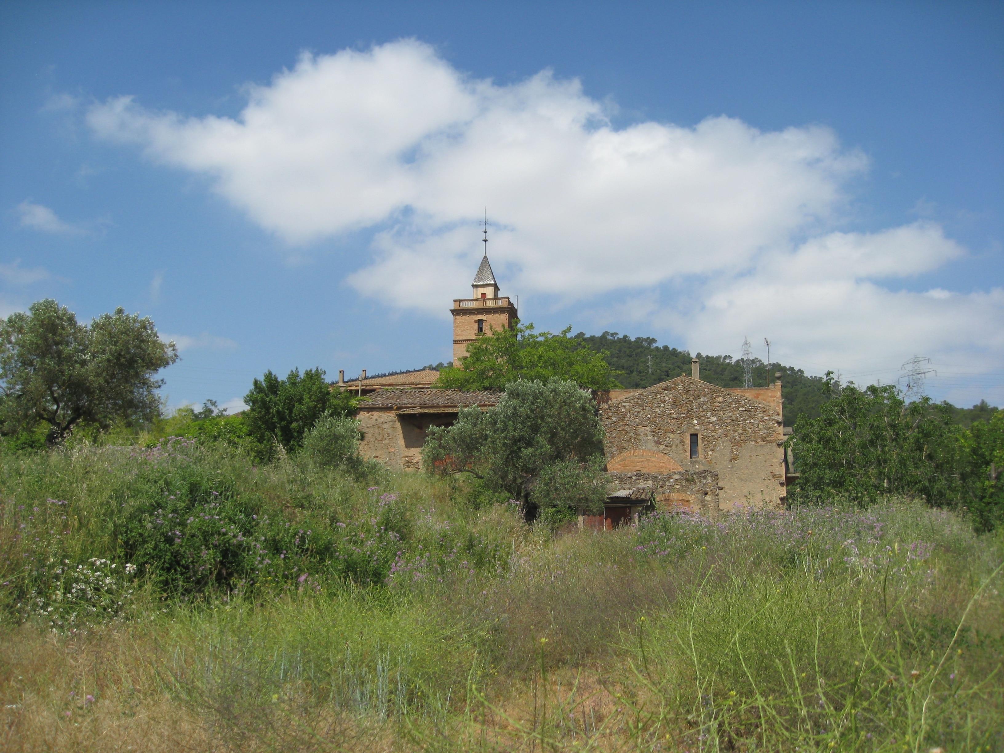 Valldoreix, Sant Cugat del Vallès, Catalonië, Spanje
