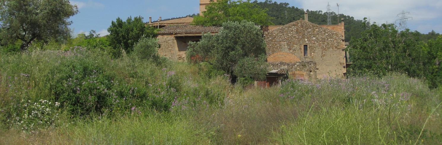 Sant Cugat del Valles, İspanya