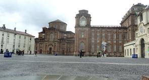 Palast von Venaria Reale