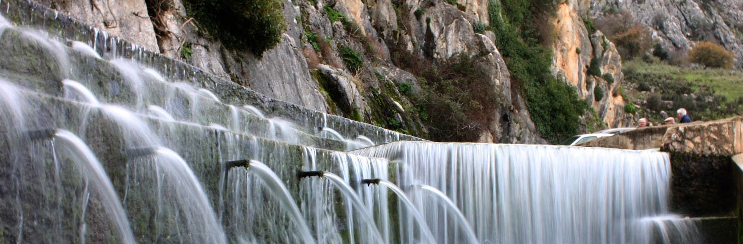 Archidona, Hiszpania