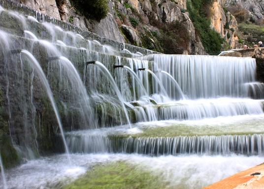 Archidona, España