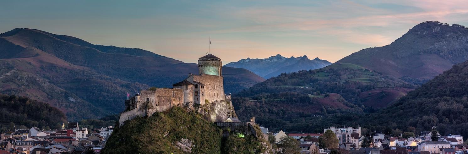Lourdes, Francija