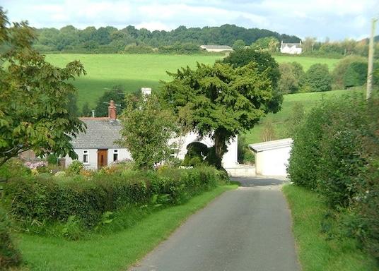 Gwehelog, Storbritannien
