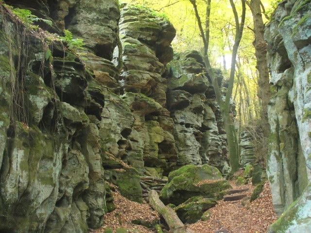 Irrel, Rhineland-Palatinate, Germany