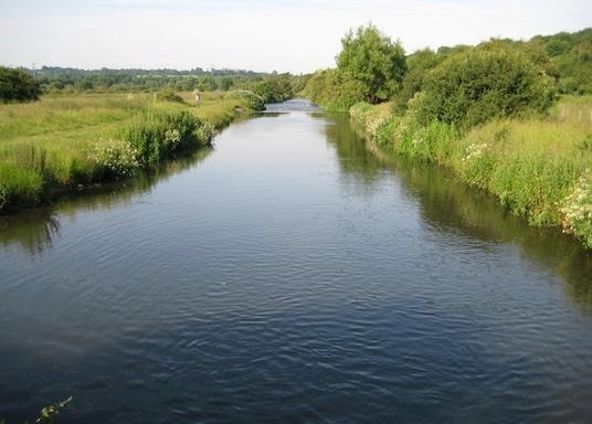 Croxley Green, Reino Unido