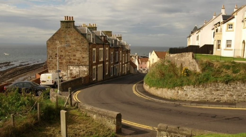 """Photo """"Pittenweem"""" by Derek Harper (CC BY-SA) / Cropped from original"""