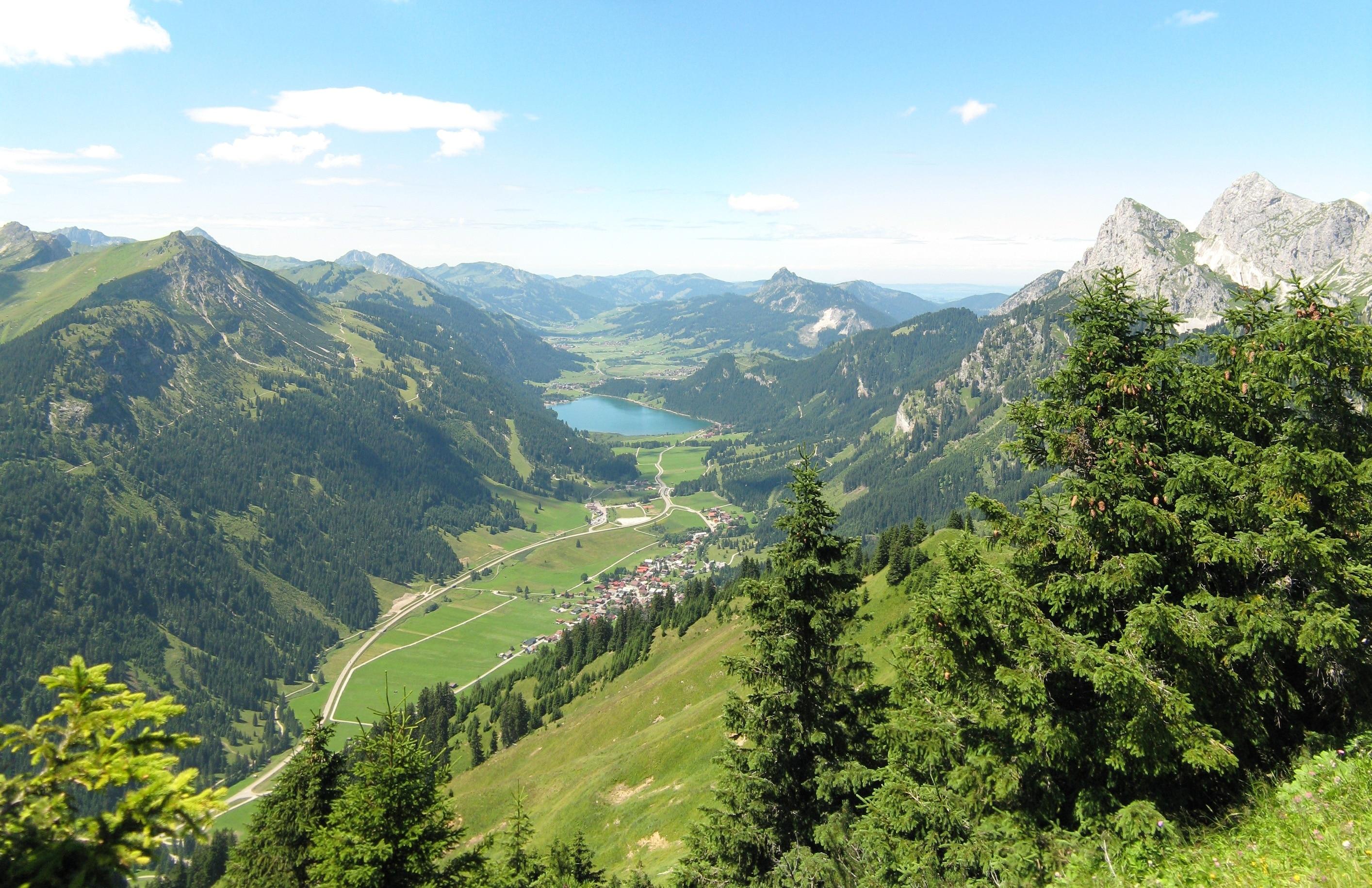 Höfen, Tirol, Österreich