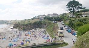 Kārnas pludmale