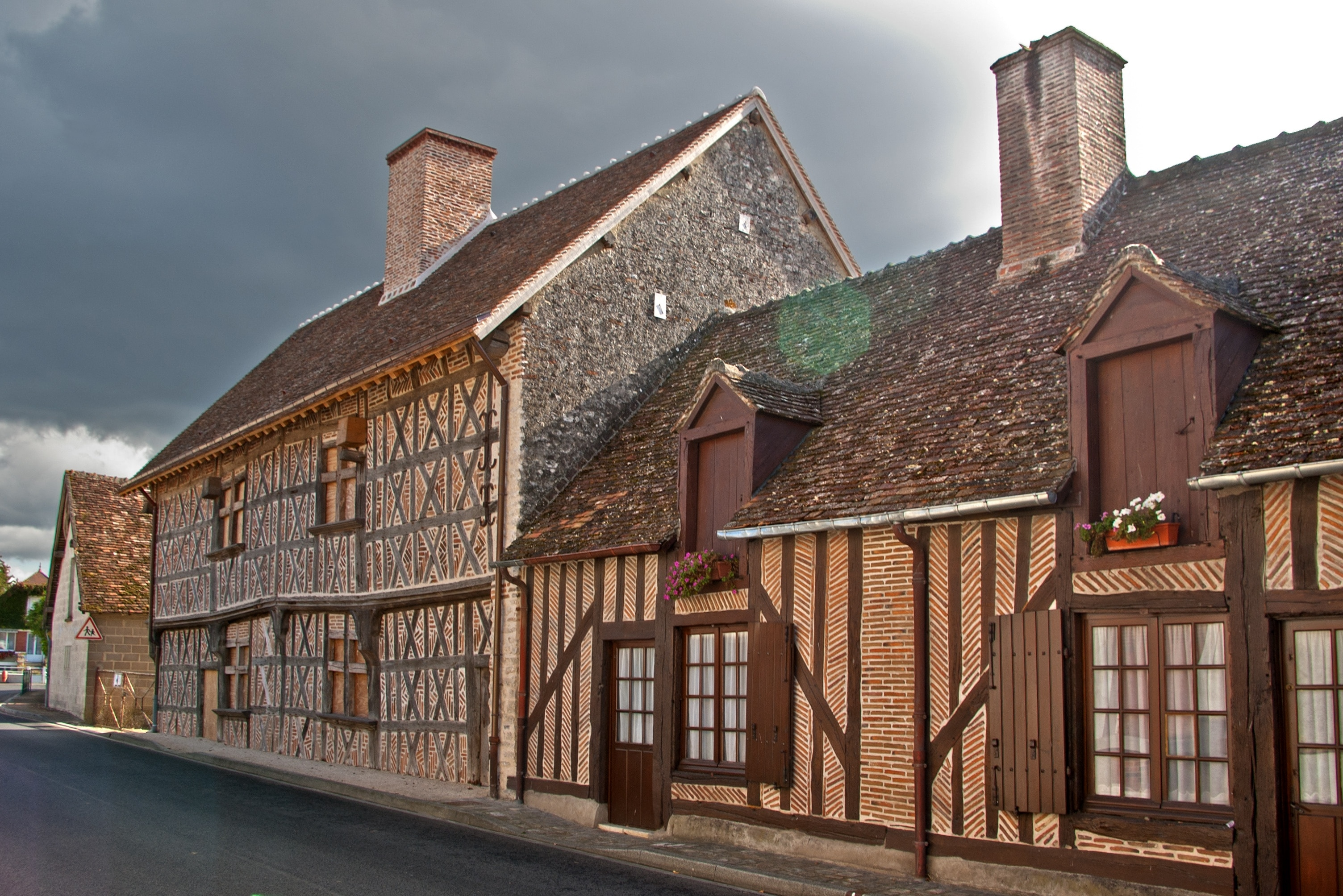 Courmemin, Loir-et-Cher (departement), Frankrijk