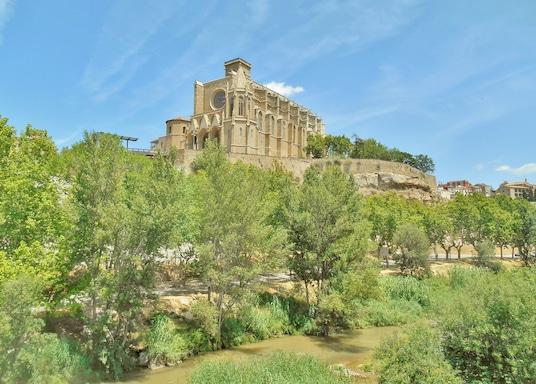 マンレサ, スペイン