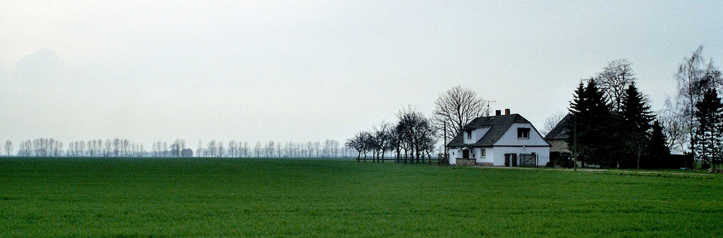 Rodden, Germania