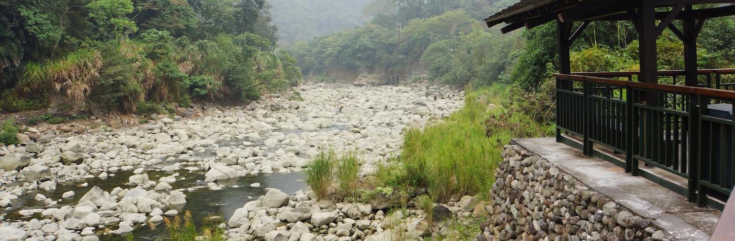 Шуйли, Тайвань
