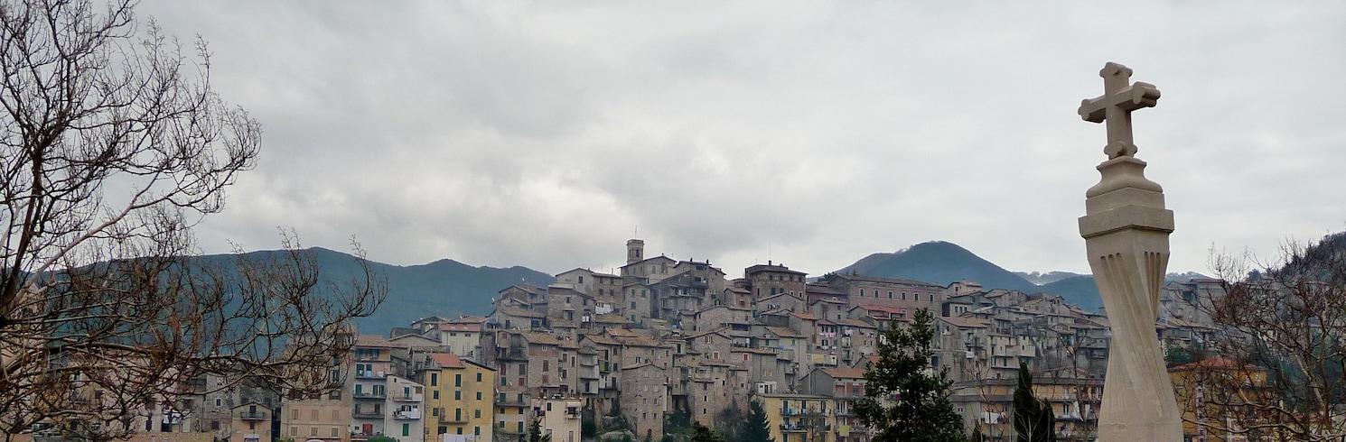 Carpineto Romano, Itaalia