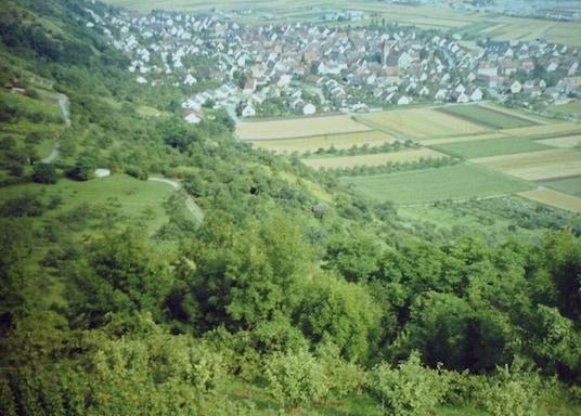 Hirschau, Vokietija