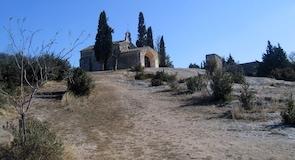 Saint-Sixte d'Eygalières-kapellan