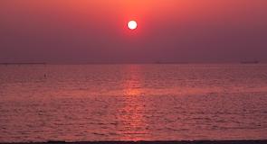 Пляж Ринку