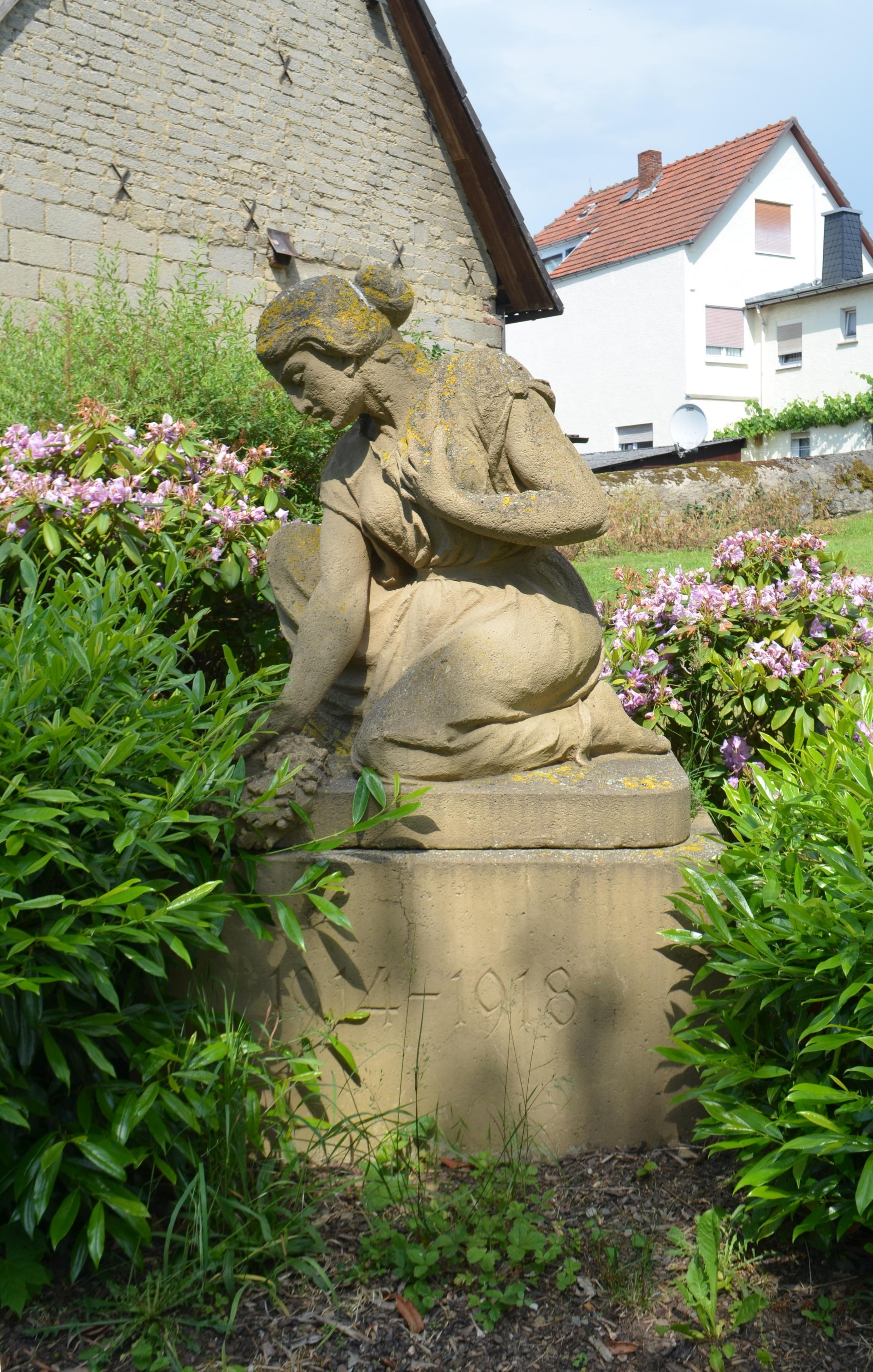 Lahn-Dill-Kreis District, Hessen, Germany