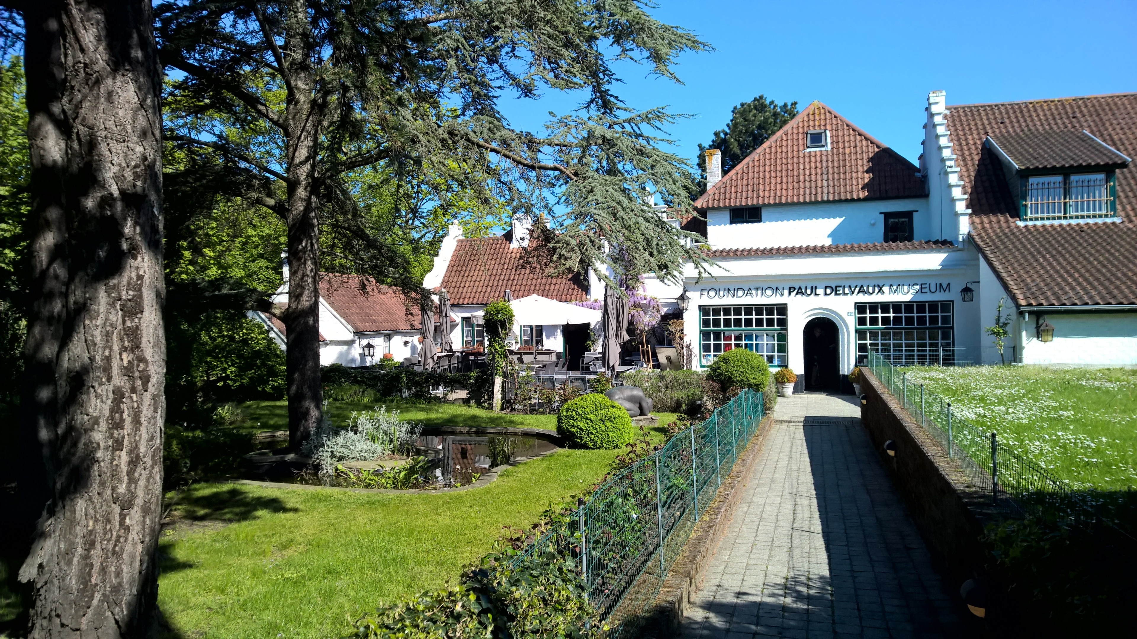 Koksijde, Bezirk Flandern, Belgien