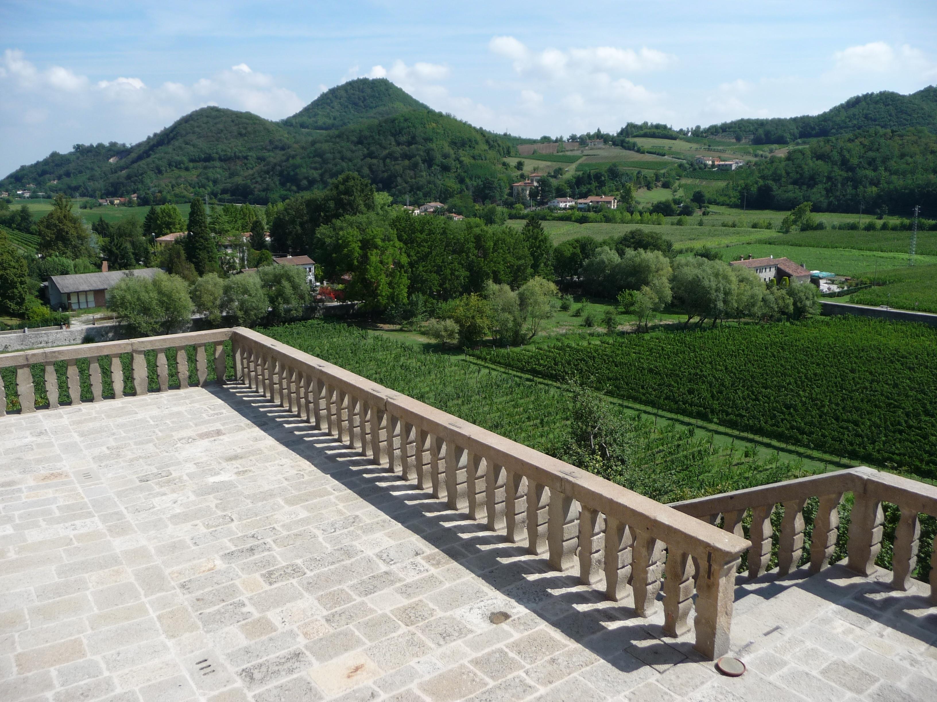 Torreglia, Veneto, Italy