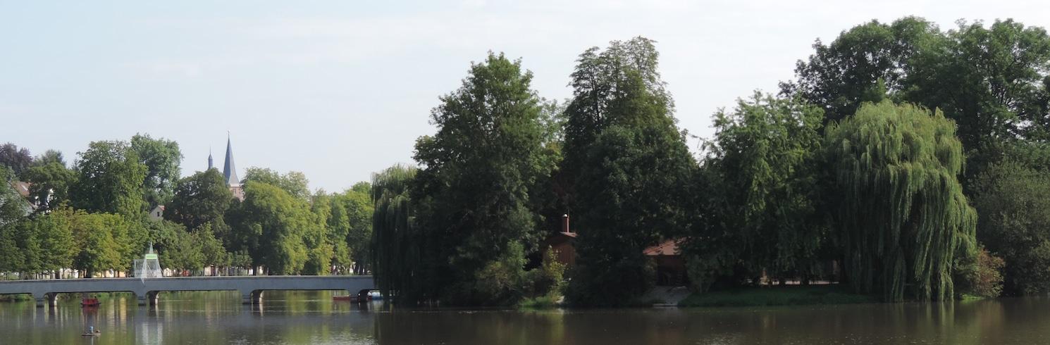 Altenburg, Germany