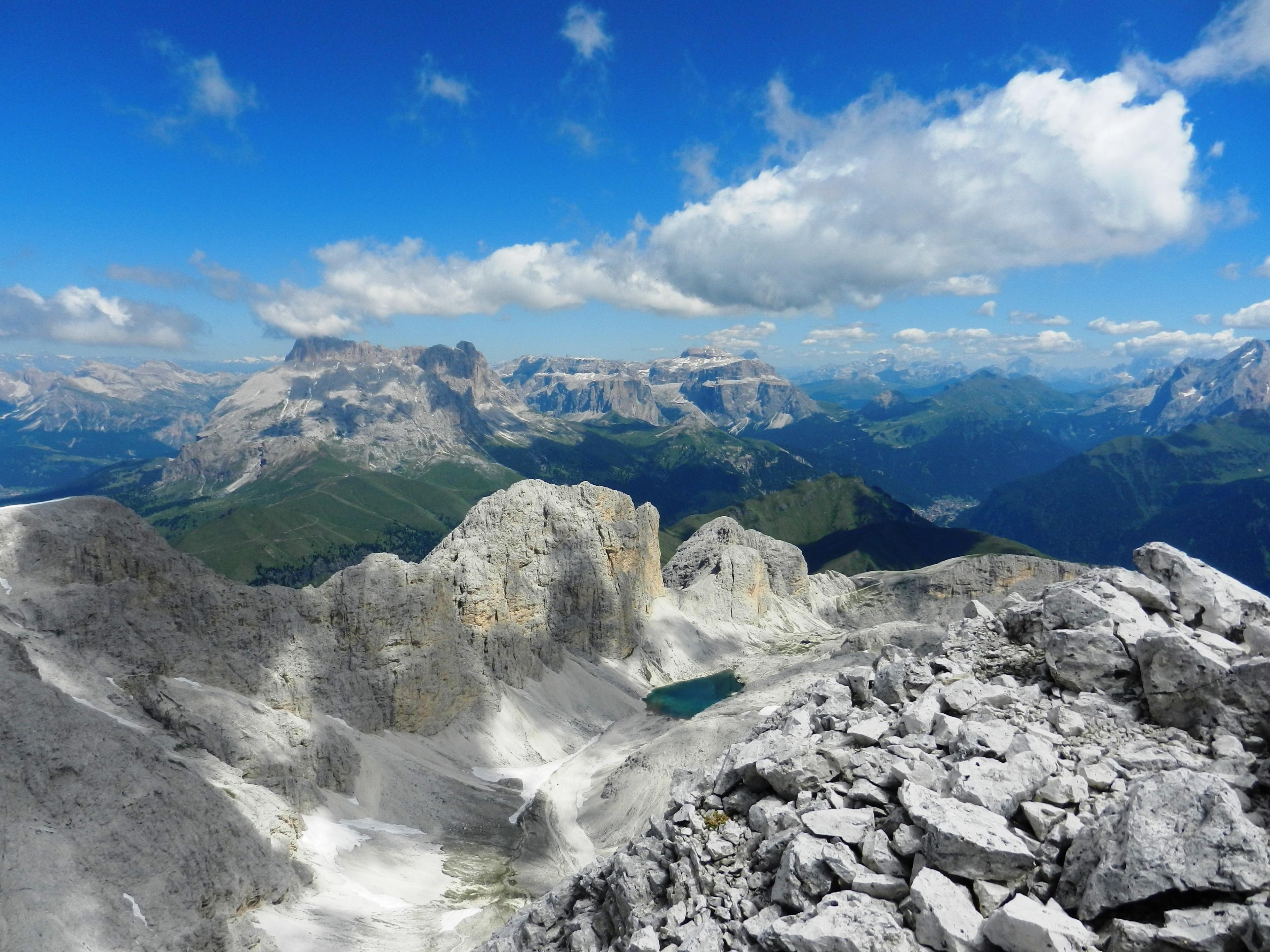 Mazzin, Trentino-Zuid-Tirol, Italië