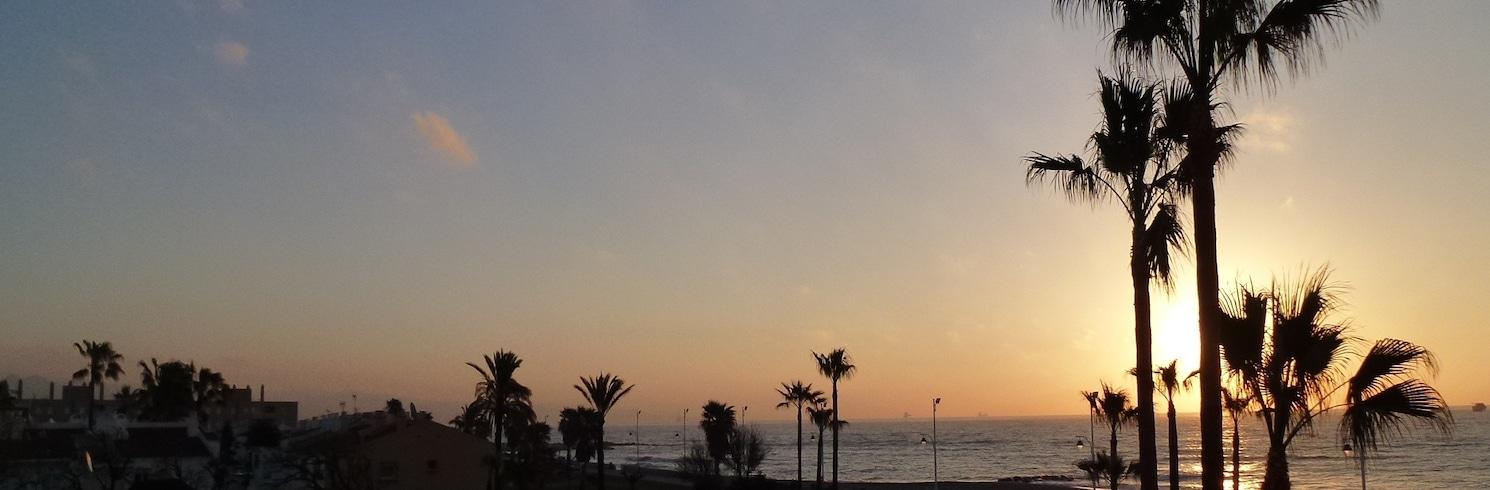 Málaga, Spania