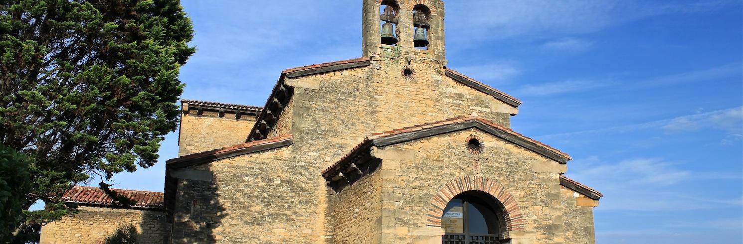 Oviedo, Tây Ban Nha