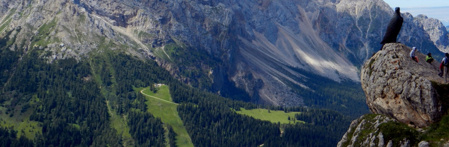 Val Polcevera, Italië