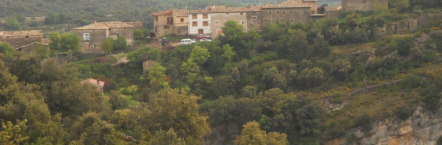 Bierge, Spain