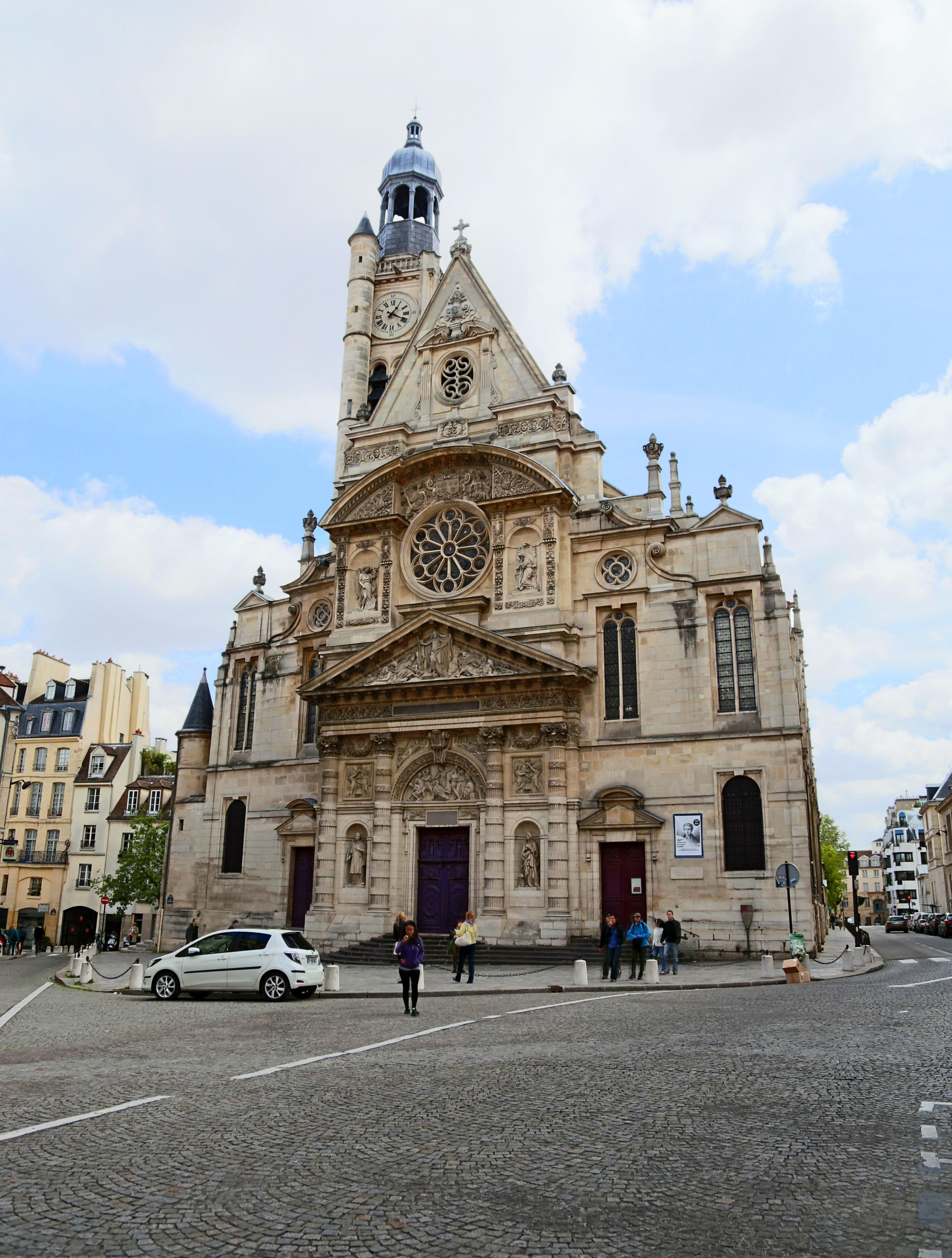 Val-de-Grâce, Paris, Frankreich