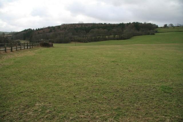 Mochdre, Newtown, Wales, Verenigd Koninkrijk
