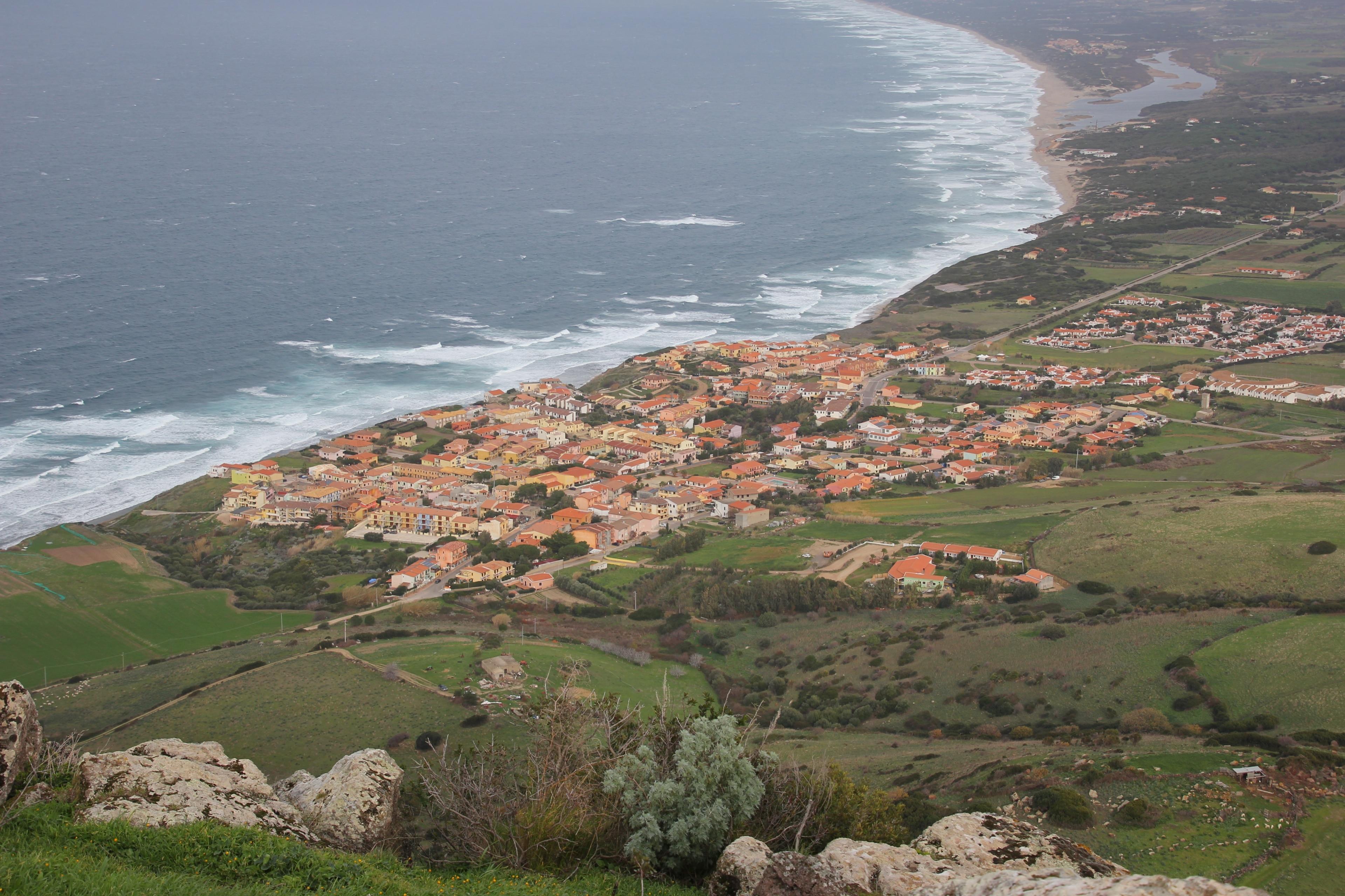 La Ciaccia, Valledoria, Sardinia, Italy