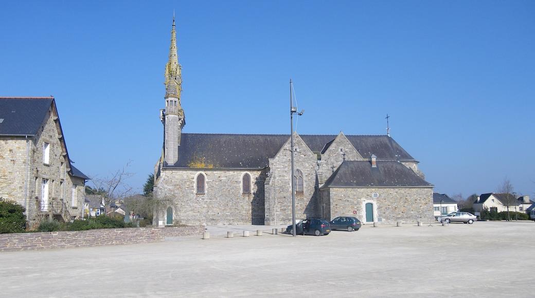 «Thorigné-Fouillard», photo de chisloup (CC BY) / rognée de l'originale
