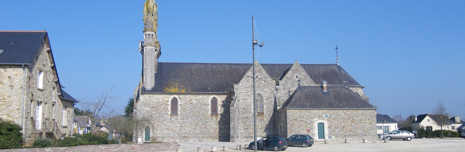 Thorigné-Fouillard, Pháp