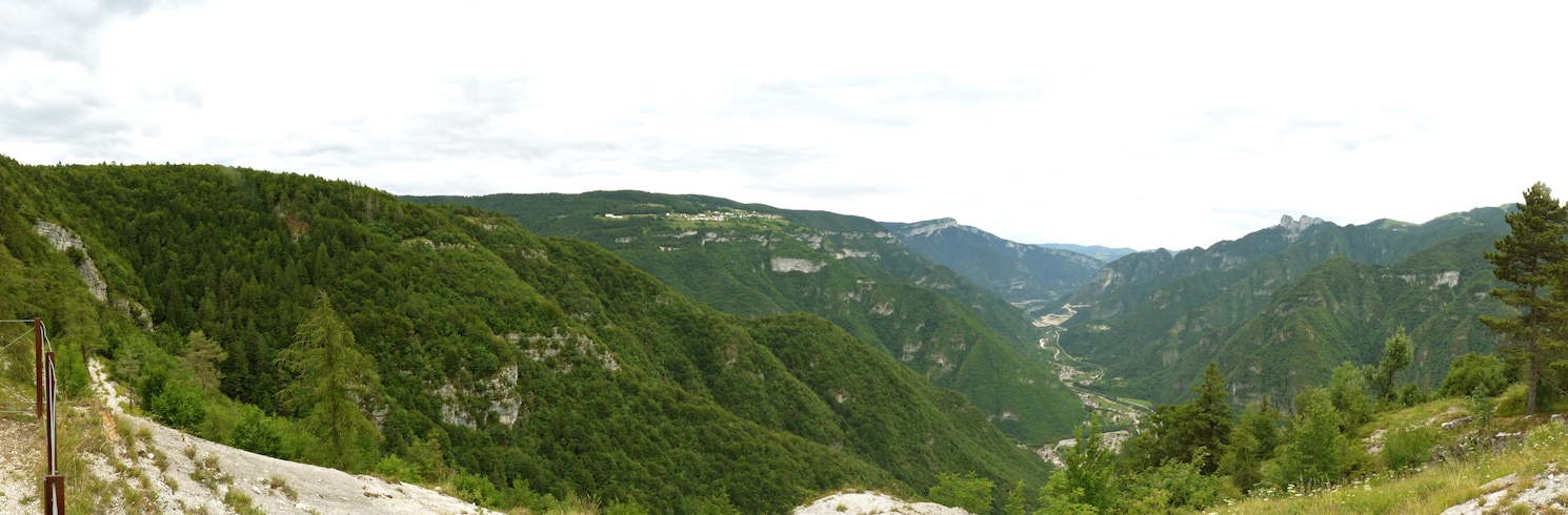 Lavarone, Italië